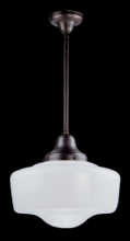 DVI DVP7521CH - One Light Semi Flush/pendant