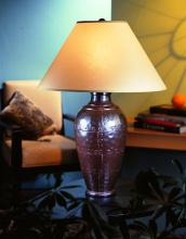 Robert Abbey 9939X - Foundry Table Lamp