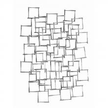 Arteriors Home 6799 - Ecko Wall Sculpture