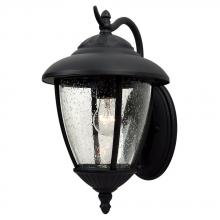 Sea Gull 84070-12 - One Light Outdoor Wall Lantern