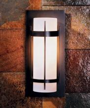 Hubbardton Forge 305893-SKT-05-ZX0034 - Banded Outdoor Sconce